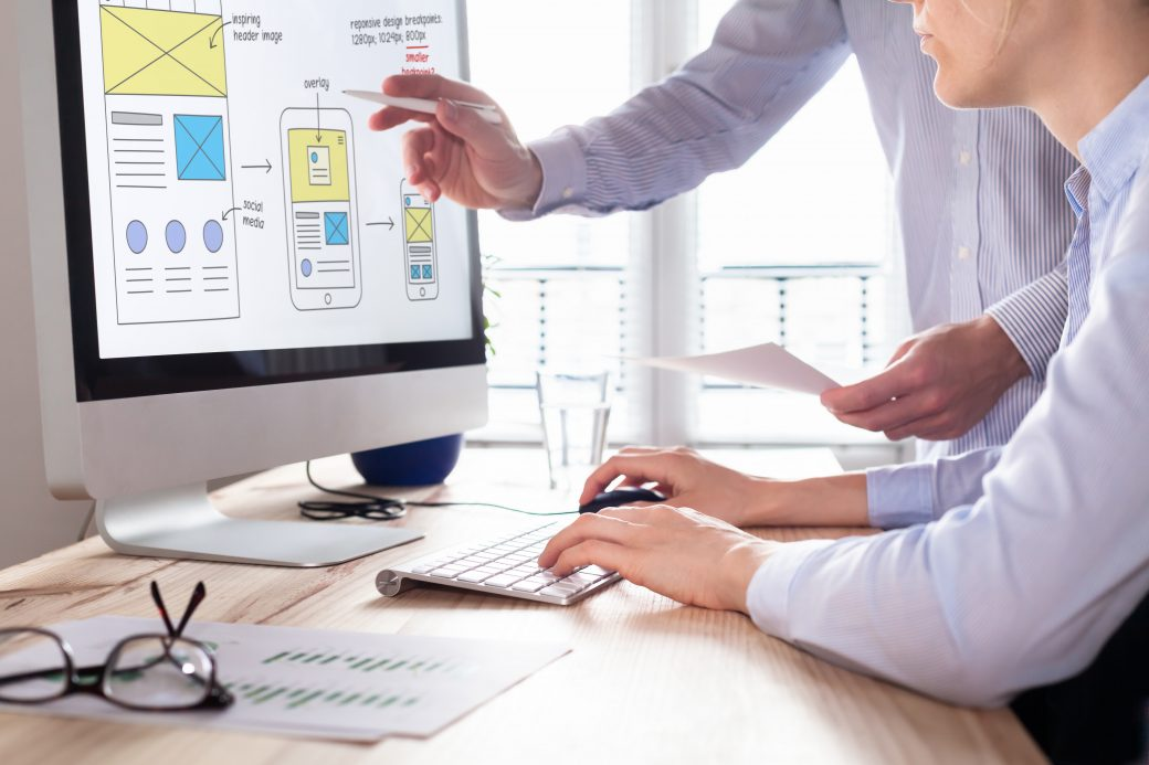 RI Web Design Company