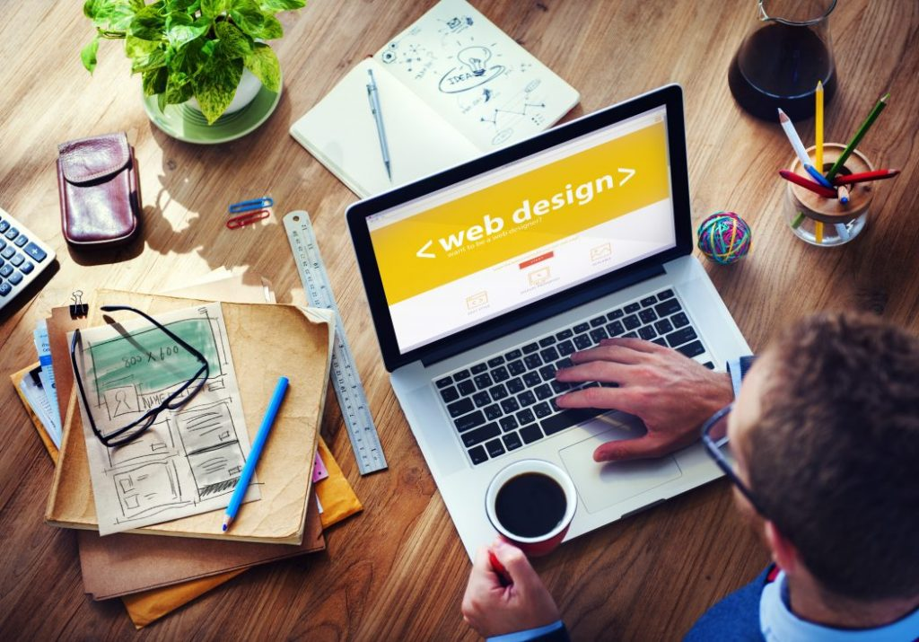 Top Web design trends to evaluate for a website redesign