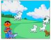 Sesame Street – Hush Little Baby